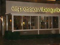 סגירת בתי קפה